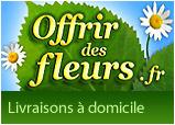 Boutique offrir des fleurs